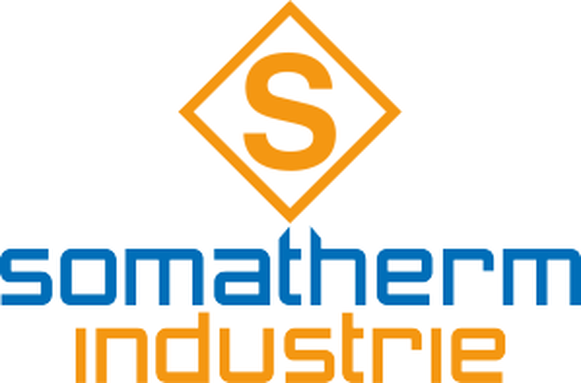 Logo Somatherm Industrie